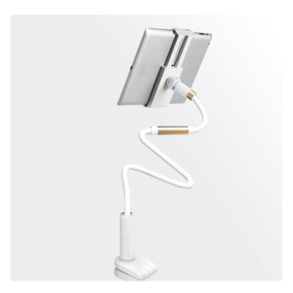 Kẹp iKaKu dành cho điện thoại ipad cao cấp đa năng dùng cho ipad và điện thoại 360 độ chắc bền không gãy