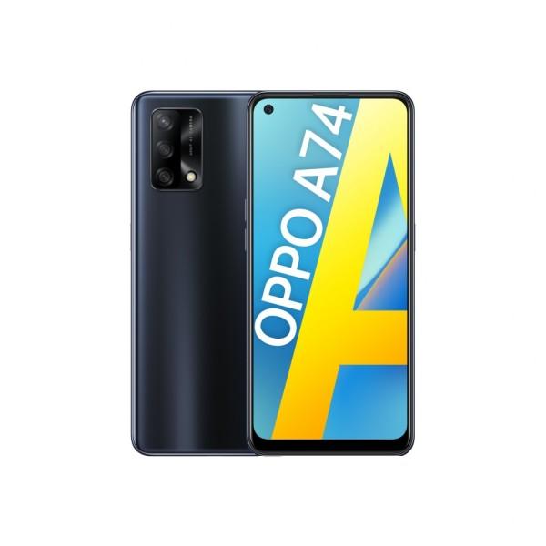Điện Thoại Oppo A74 - 8GB|128GB - Hàng Chính Hãng