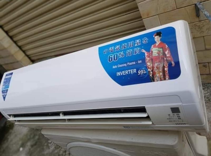 [HCM]Máy Lạnh Daikin Inverter