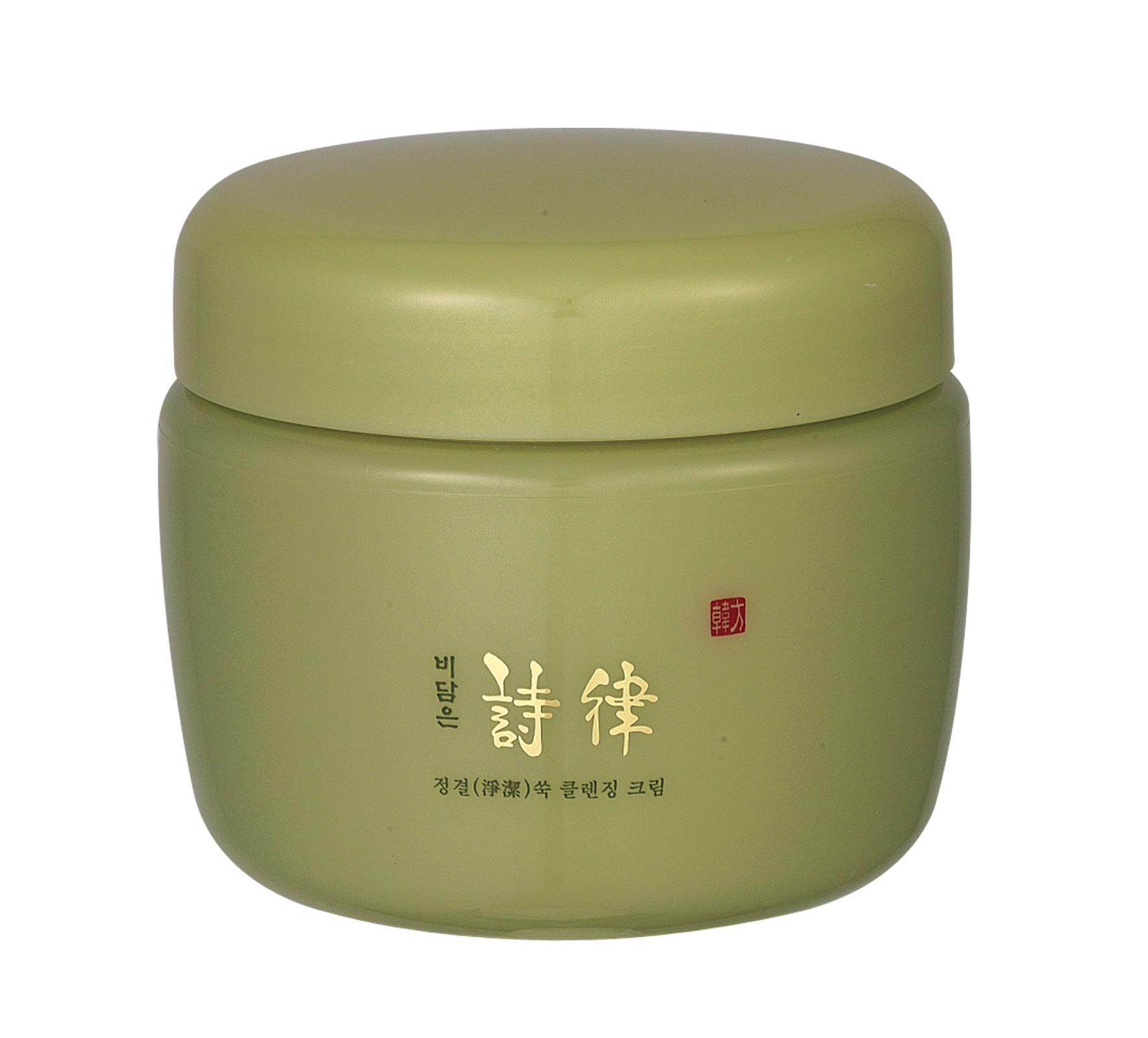 Bidameun - Kem tẩy trang làm sạch và cấp ẩm 300ml