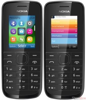 Điện thoại Nokia 109 Chính hãng - Lướt Facebook bằng Nokia giá rẻ thumbnail