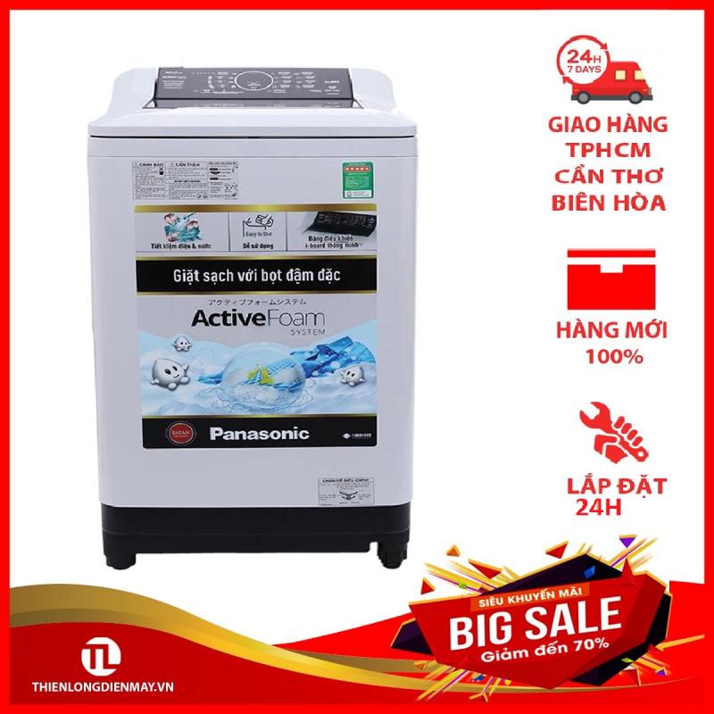 Bảng giá Máy giặt Panasonic 9 kg NA-F90A4GRV Điện máy Pico