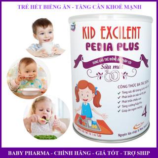 Sữa công thức cho trẻ biếng ăn, suy dinh dưỡng Kid Pedia Plus 900g thumbnail
