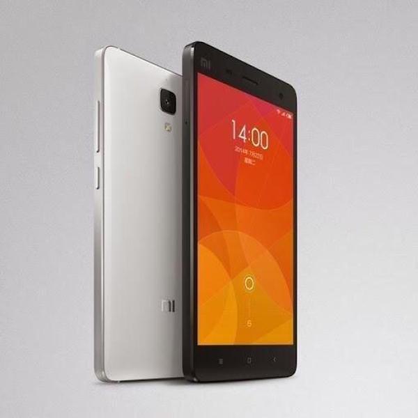 Điện thoại Xiaomi Mi 4  ( Điện thoại Xiaomi mi4 ) Ram 3gb Đủ Màu