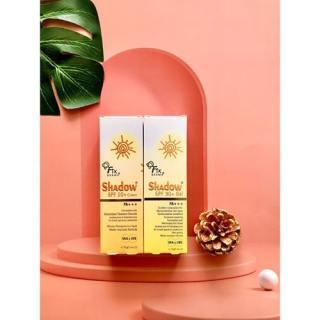 kem chống nắng Fixderma Shadow SPF 50+ Cream (75g) và SPF 30+ Gel (75g) thumbnail