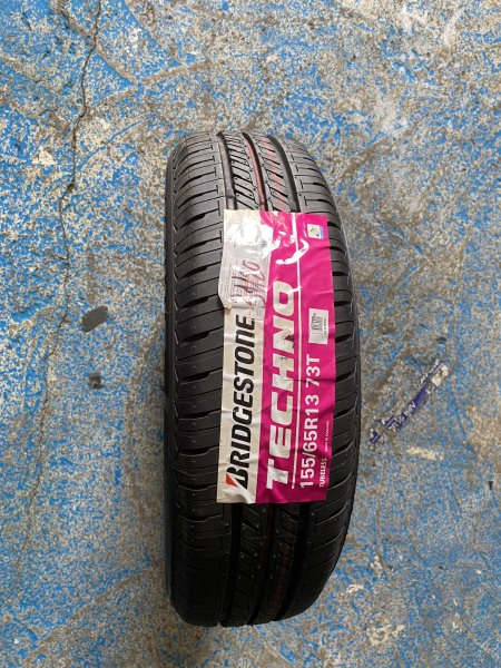 Lốp Bridgestone 155/65R13 Techno