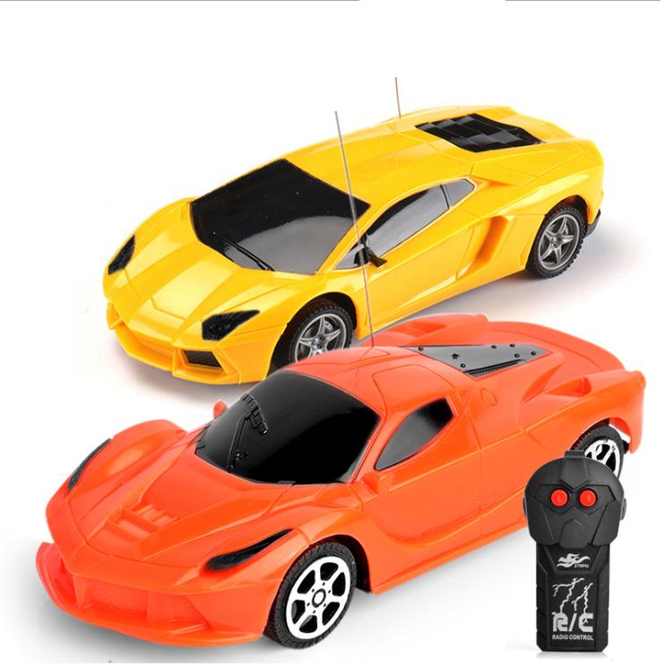 [HCM]Siêu xe điều khiển từ xa cho bé xe mô hình tỉ lệ 1:24 sử dụng pin