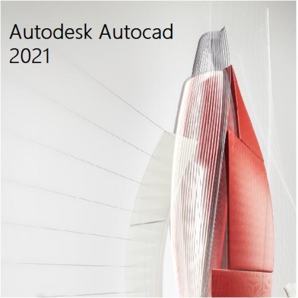 Bảng giá Autodesk AutoCAD 2021- Full version - WINDOWS Phong Vũ