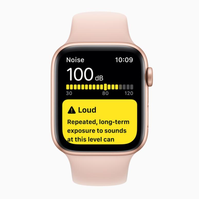 [PHIÊN BẢN MỚI] Đồng hồ thông minh Apple iWatch Series 5 40mm - 44mm viền nhôm dây cao su, – Phiên bản mới, mang trải nghiệm tốt hơn BH 24 tháng