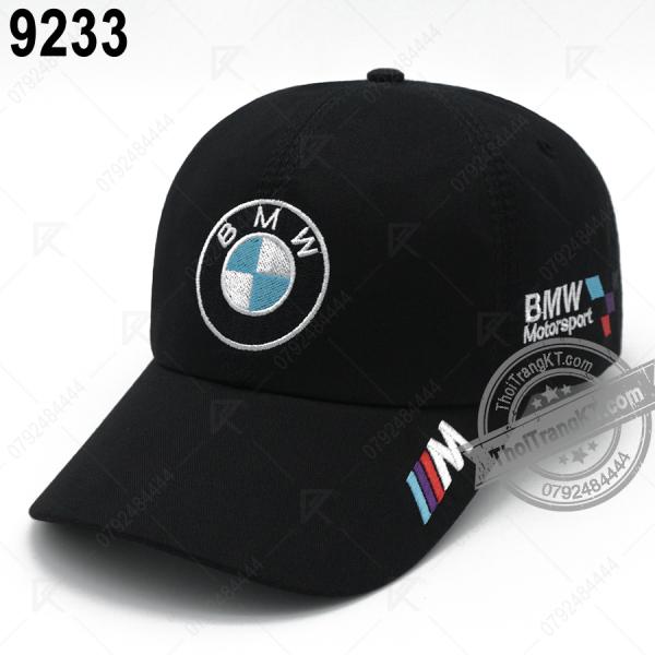 NÓN XE BMW SÀNH ĐIỆU