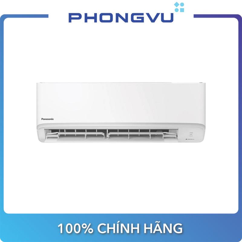 Máy lạnh PANASONIC CU/CS-N9WKH-8 1 HP (9.040 BTU) - Bảo hành 12 tháng