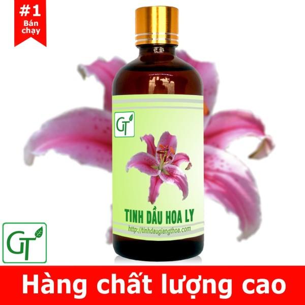 Tinh Dầu Hương Hoa Ly - Tinh Dầu Hoa Lily  - Hàng Cao Cấp, Mùi Mạnh, Thơm Lâu