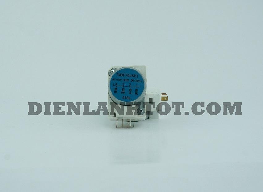 Bảng giá Timer 100vol Điện máy Pico