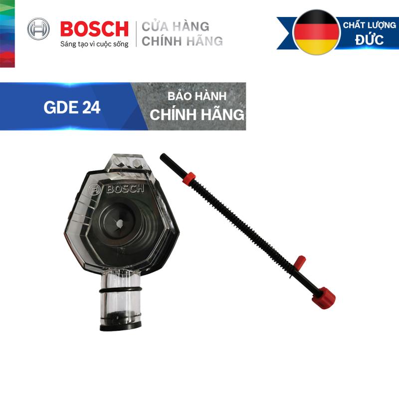 Đầu nối hút bụi máy khoan Bosch GDE 24