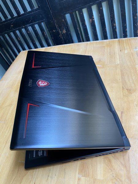 Bảng giá Laptop MSI GP73 8RE, i7 – 8750H, 8G, GTX1060, 17,3in 120Hz, 99% Phong Vũ