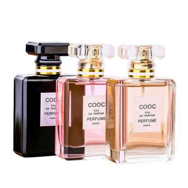 Nước hoa nữ eau de parfum perfume paris 50ML