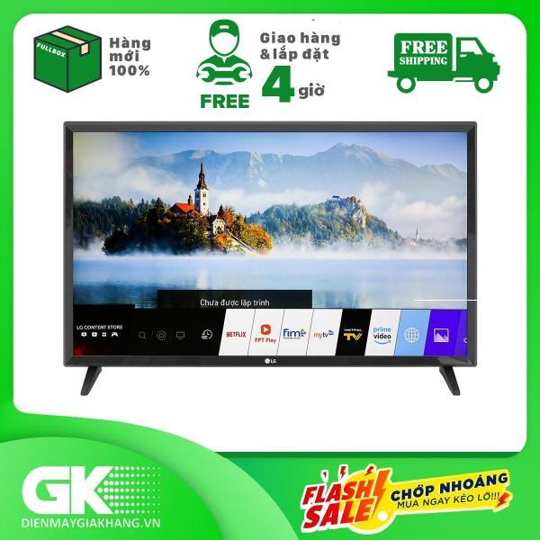 Bảng giá Smart Tivi LG 32 inch 32LM570BPTC