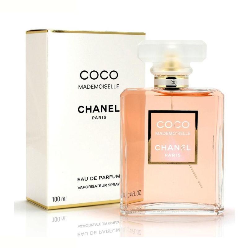 NƯỚC HOA CHANEL - Coco Mademoiselle EDP - 50ml