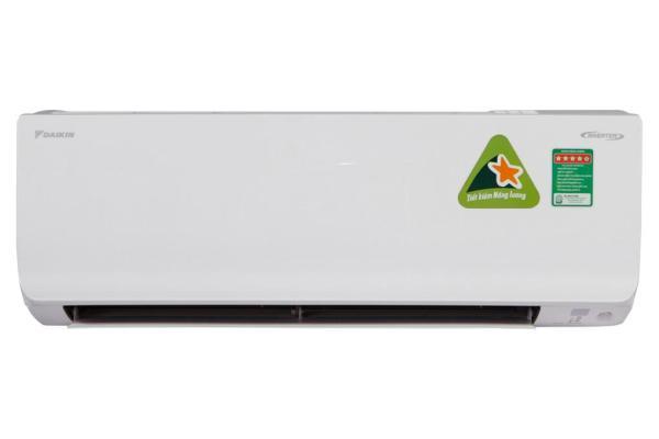 Điều hòa Daikin  2 chiều Inverter 12000 BTU FTHF35RAVMV Mẫu 2018