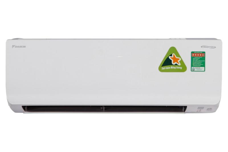 Bảng giá Điều hòa Daikin  2 chiều Inverter 12000 BTU FTHF35RAVMV Mẫu 2018