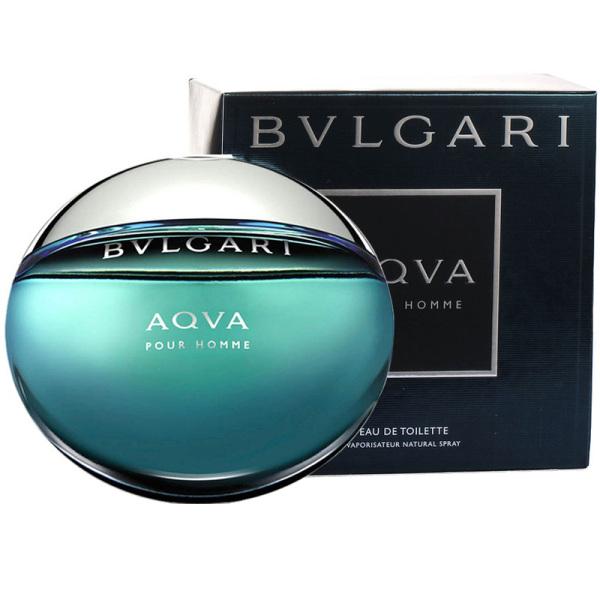 nước hoa nam Bvlagri aqva sành điệu 100ml