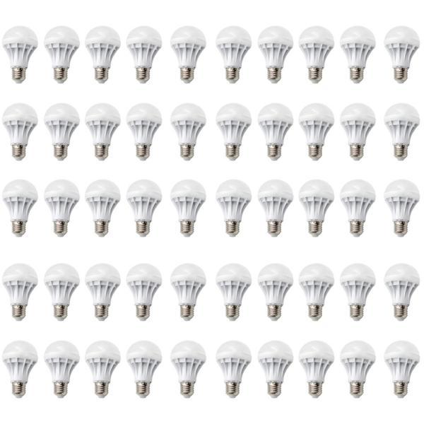Bộ 50 đèn Led 3W