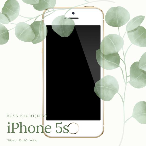 Điện thoại smartphone iPhone 5S iPhone 5 32/16Gb chính hãng cấu hình tốt - Like new 99%