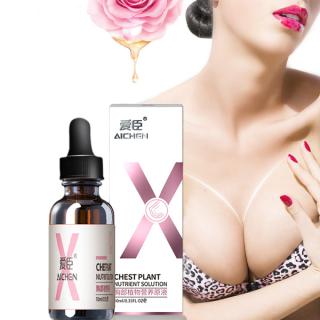 Tinh dầu nở ngực,Tinh dầu nở ngực,săn chắc nuôi dưỡng làn da trắng ,Dầu nở ngực.Ngực to hơn tự tin hơn thumbnail