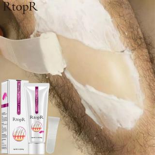 RtopR Mango Depilatory Cream Kem tẩy lông toàn thân làm trắng da hiệu quả dành cho cả nam và nữ - INTL thumbnail