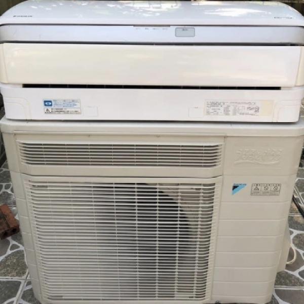 Bảng giá Máy Lạnh DAIKIN 1.5 HP Inverter Auto Clean