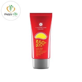 Kem Chống Nắng Tenamyd Canada - Sunscreen SPF 50+ PA+++ - Chống Nắng Và Dưỡng Trắng Da thumbnail