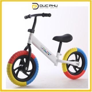 Xe đạp thăng bằng chòi chân cho trẻ em EKIDS B01 - Xe siêu nhẹ thumbnail