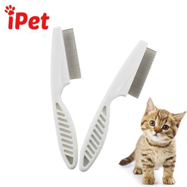 Lược Chải Ve Rận Size Lớn Cho Thú Cưng Chó Mèo