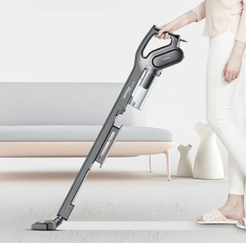 Máy Hút Bụi Cầm Tay Deerma Vacuum Cleaner DX700 - Hàng Chính Hãng
