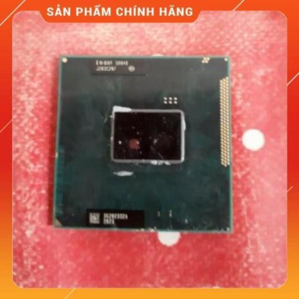 Bảng giá cpu laptop co i5 4 số thế hệ 2 Phong Vũ
