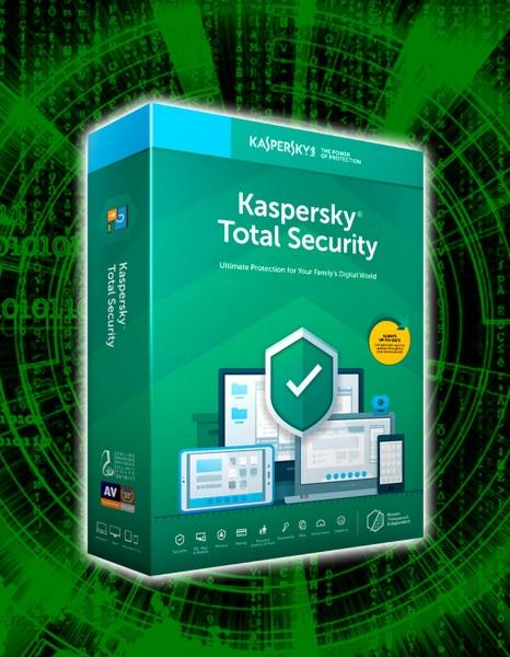 Bảng giá [CHÍNH HÃNG] KASPERSKY TOTAL SECURITY 2021 - 01 PC - 01 NĂM - BH 12 THÁNG Phong Vũ