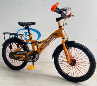 Xe đạp 20 inch bé trai 7-10 tuổi thắng đùm LAUBIKE 1