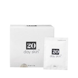 Thức Uống Đẹp Da 20dayskin - Cam kết chính hãng thumbnail