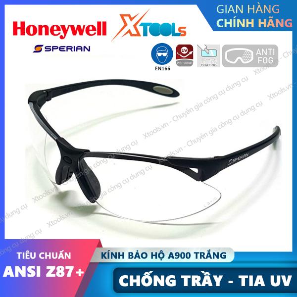 Giá bán Kính bảo hộ SPERIAN A900 Mắt kính chống bụi, chống trầy xước, tia UV, chống hơi nước, dùng trong lao động, đi xe máy [XTOOLs][XSAFE]