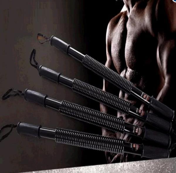 Bảng giá Gậy bẻ cơ tay, cơ bắp Tower Twister (Lực 30kg)