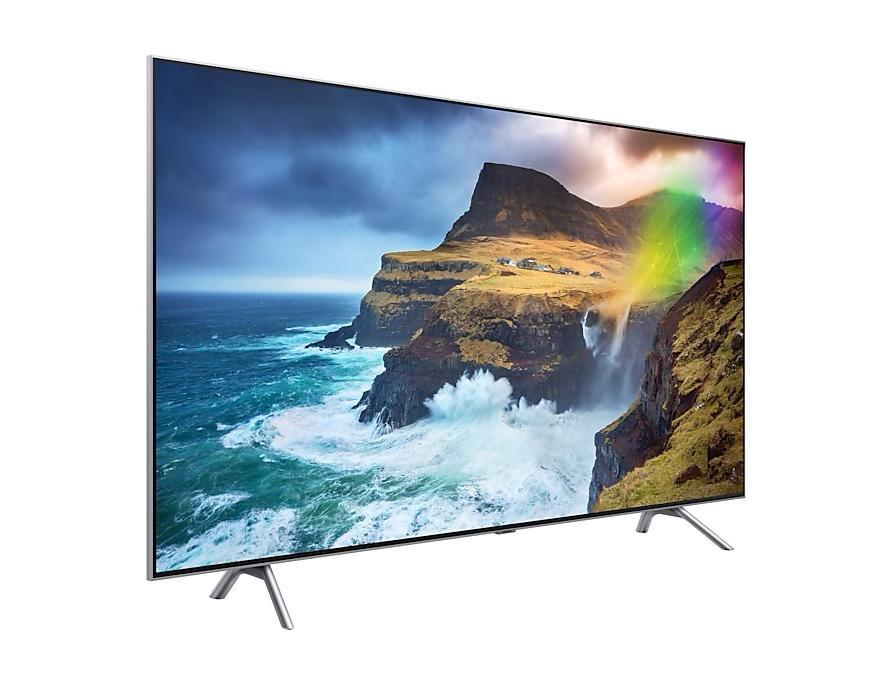 Smart Tivi QLED Samsung 4K 65 inch QA65Q75R