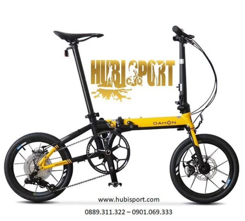 Phân phối Xe đạp gấp Dahon K3 plus KAA693 bánh 16