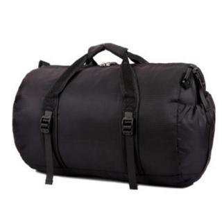 [FLASH SALE] Túi du lịch thể thao chống nước gấp gọnZZ - Túi Đựng Hành Lý,túi đựng quần áo 205938-1 - Black thumbnail