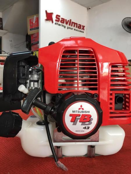 Động cơ máy cắt cỏ 2 thì Misubishi TB43