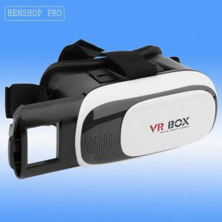 Kính Xem Phim 3D Thực Tế Ảo VrBox Thế Hệ 2 [Thao2] Dũng Dũng 1 thumbnail