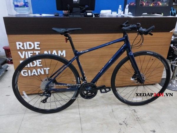 Mua xe đạp thể thao đường phố GIANT FASTROAD SL2 2021
