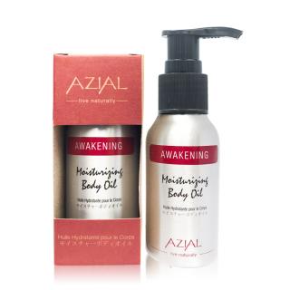 Dầu massage body AZIAL Awakening Moisturizing Body Oil, dưỡng ẩm, chống oxi hóa, đánh thức giác quan, tăng cường sinh lực thumbnail
