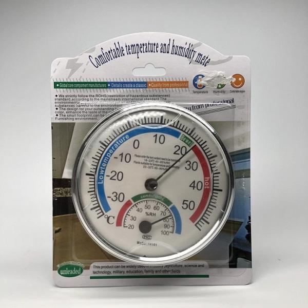 Nơi bán Nhiệt kế, Ẩm kế TH101 đo nhiệt độ, độ ẩm phòng CHÍNH XÁC
