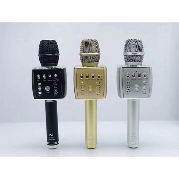 Micro karaoke bluetooth cao cấp SU YOSD YS-93