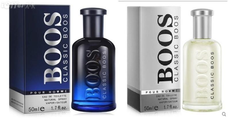 [ Sale khủng ] Combo 2 chai nước hoa nam Classic Boos(1 chai đen + 1 chai trắng) - Khẳng định đẳng cấp phái mạnh (50ml / chai)